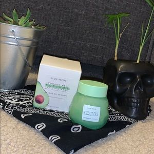 🥑Glow Recipe Avocado Melt Retinol Sleeping Mask